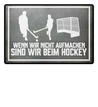 Hockey-Fan: ...sind wir beim Hockey - Geschenk