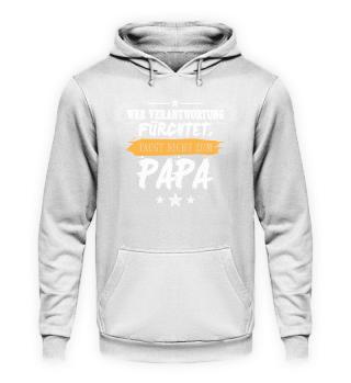 Papa · Verantwortung