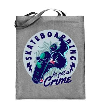 Einkaufstasche Crime Ramirez