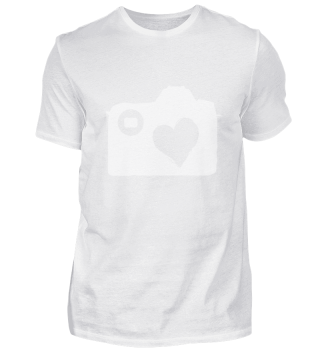 camera photographer gift   heart profess