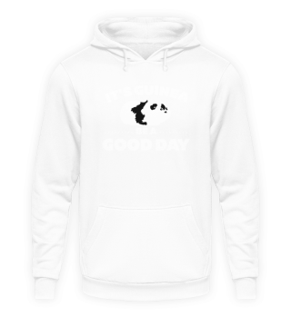 It's Guinea be a good day Pet Gift