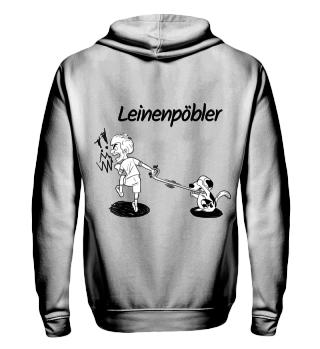 Leinenpöbler Hoodie & Zip-Hoodie