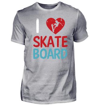 Skateboard Shirt