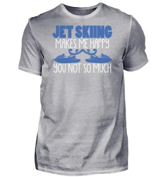Jet Ski Witz Spruch Jetski Wasserscooter