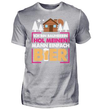Bauherrin 2020 - Hausbau, Eigenheim
