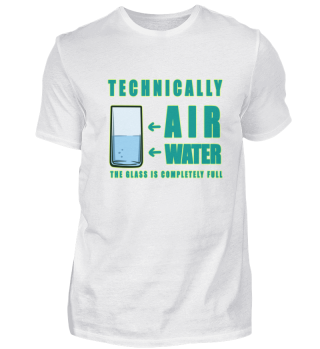 Technically Air and Water