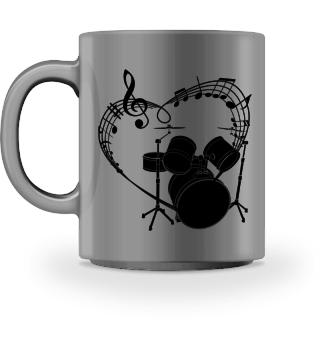 Für Schlagzeuger in Band oder Orchester