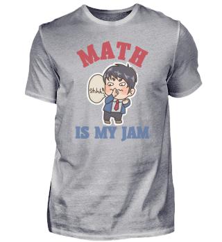 Math Is My Jam teacher Mathematics