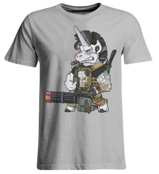 Unicorn Soldier Black Ops