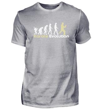 Karate Evolution