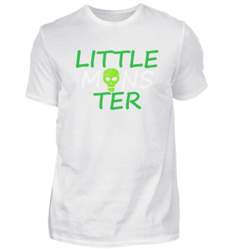 LITTLE MONSTER! Child Gift Idea