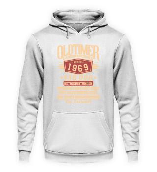 Landwirt · Oldtimer 1969
