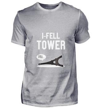 Ifell Tower