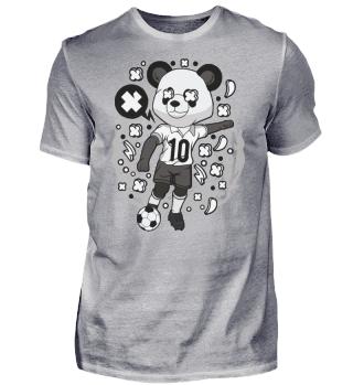 ☛ Panda Soccer #20.1