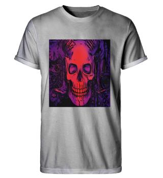 Skull Death Shirt