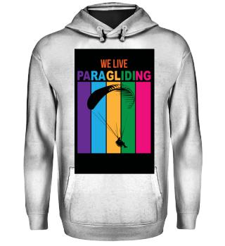 We Live Paragliding - Premium Edition 16