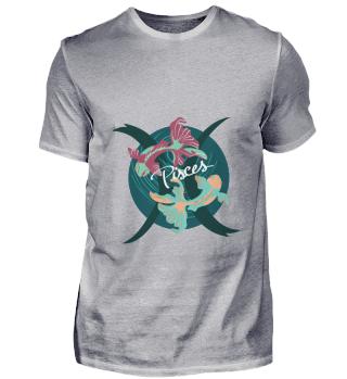 D002-0071B Zodiac - Pisces