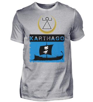 Karthago Shirt