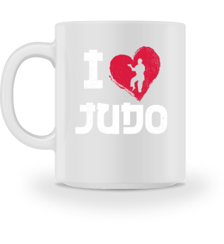 Judo Gift | Martial Arts Fighter Sports