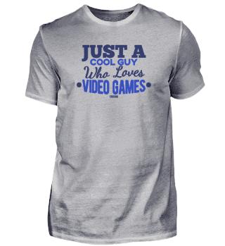 Gamer type cool lovemaking gift
