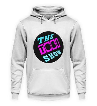 The Tobi Show Logo Hoody