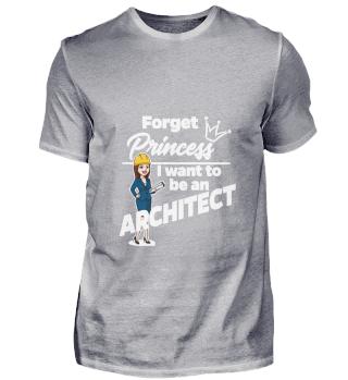 D001-0228A Female Architect Architektin