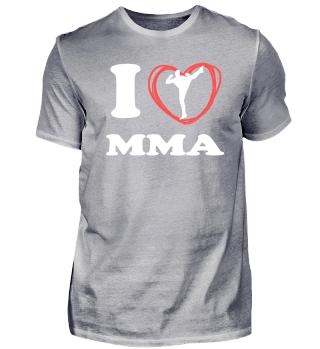 Mma T Shirt For Women
