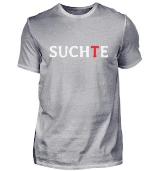Suchte
