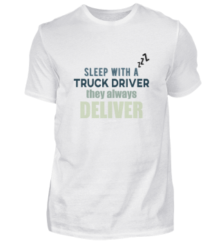 Truck transport logistics driver highway