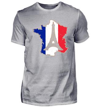 Frankreich französisch Paris Seine Gesch
