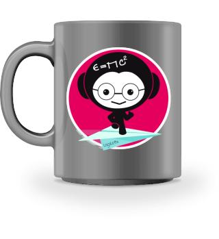 Be Smart with Smartletta Mug