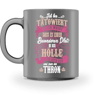 Hölle&Thron