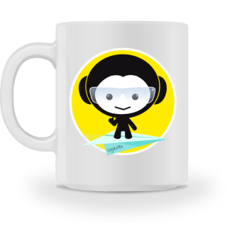 Be Happy - Happyletta Mug