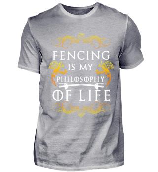 Fechten Fencing