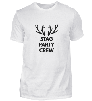 Stag Party Crew
