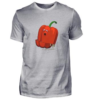Lustige Paprika / Funny Vegetable