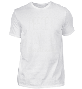 Electricity Electrician Gift | Electrici