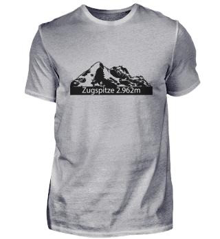 Zugspitze 2.962m