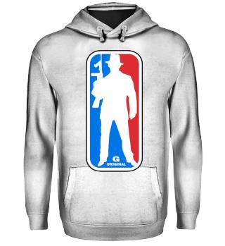 Herren Hoodie Sweatshirt G Original Ramirez
