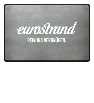EUROSTRAND FUßMATTE