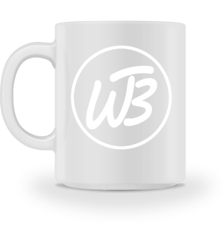 Tasse - WTB - Wurfteam Berlin