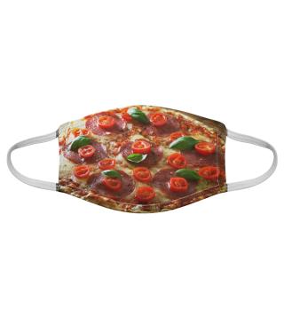 ☛ Pizza #M1.6
