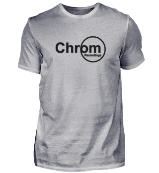 CHROM RECORDINGS - WHITE 1