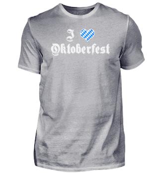 I Love Octoverfest