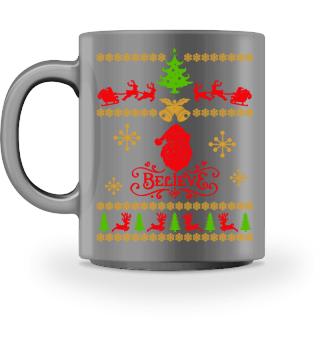 UGLY CHRISTMAS DESIGN #7.5