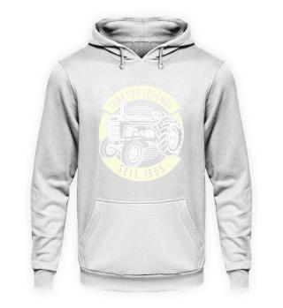 Landwirt · Traktor · Legende seit 1959