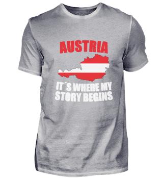 Austria Story