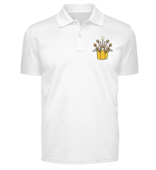 LCP CROWN POLO