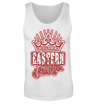 Herren Tank Top Eastern Connections Ramirez