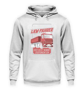 Lastwagen · LKW · Gute Frauen